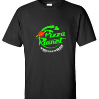Pizza Planet shirt