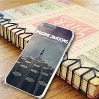 Mimagine Dragons Night Visions iPhone 6 Plus Case