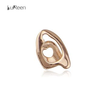 LuReen  Hollow  Grills  Hiphop  Single  Teeth  Grills
