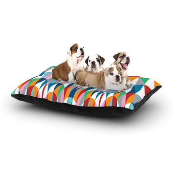 "Project M ""Modern Day Arches"" Dog Bed"