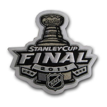 201011 NHL Stanley Cup Patch