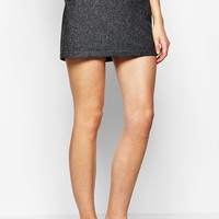 Eberton Wool Skirt