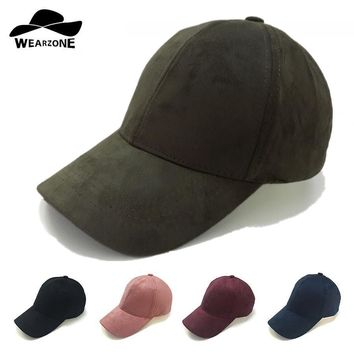 Trendy Winter Jacket 2017 New Suede Baseball Cap Mens Casquette Bone cap Fashion Snapback cap Hip Hop Flat Hat Women Gorras AT_92_12