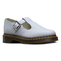 Dr. Martens Polley T-Bar | Women's - Blue Moon Virginia