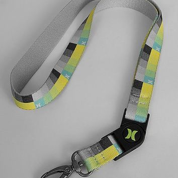 Hurley Kings Lanyard