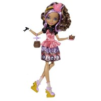 EVER AFTER HIGH™ Hat-tastic Party™ Cedar Wood™ Doll - Shop.Mattel.com
