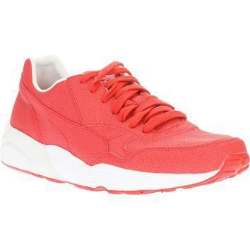 Puma By Hussein Chalayan Lace-Up Trainer
