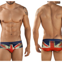Clever UK Swimsuit Brief