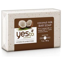 Yes to Coconuts Bar Soap (1x7 OZ)