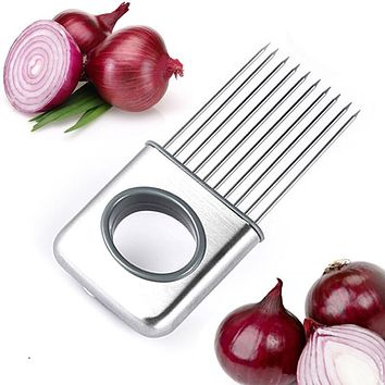 Stainless Steel Vegtable holder