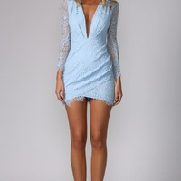HelloMolly | Brave Lace Dress - New In