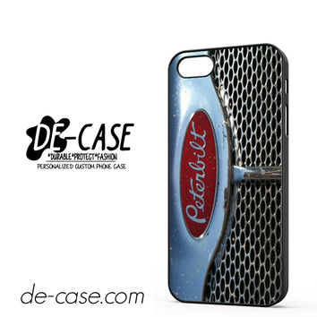 Truck Peterbilt DEAL-11410 Apple Phonecase Cover For Iphone 5 / Iphone 5S