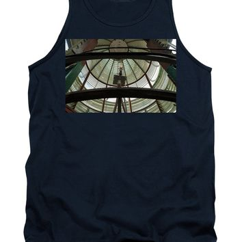 Lighthouse Lense - Tank Top