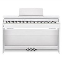 Casio PX850 Privia 88-Key Digital Piano, White