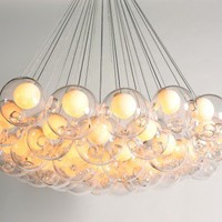 Bocci 28.37 | Omer Arbel | pendant lights at Stylepark