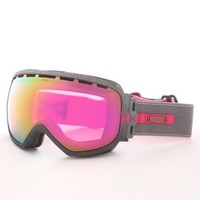 Anon Somerset Women's Ski Snowboarding Goggles - Agent Frame / Pink SQ Lens