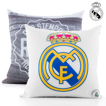 Real Madrid C.F. Anti-stress Cushion