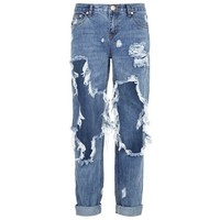 One Teaspoon Awesome Baggie Jeans