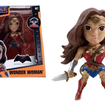 Jada Diecast Batman vs Superman M7 Wonder Woman