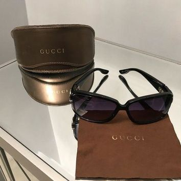 ONETOW Gucci Sunglasses- Womens