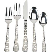 20pc Nadira Flatware Set
