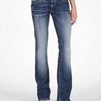 Miss Me Applique Boot Stretch Jean - Women's Jeans | Buckle