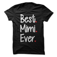 Best Mimi Ever