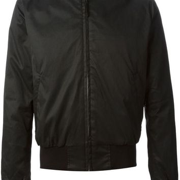 DCCKIN3 Labour Of Love 'The MA-1' bomber jacket