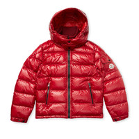 Detachable Hood Jacket by Moncler at Gilt
