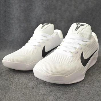 NIKE KOBE Fashion Ventilation Running Sneakers Sport Shoes
