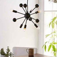 Satellite Pendant Light
