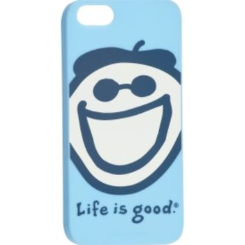 Life is good Jake Face iPhone 5 Case - Dick's Sporting Goods