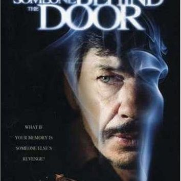 Charles Bronson & Anthony Perkins & Nicolas Gessner Someone Behind The Door
