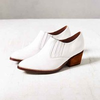 Jeffrey Campbell Barstow Oxford- White