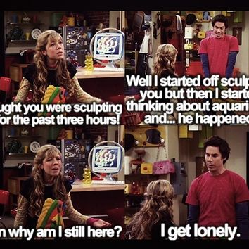 icarly quotes - Google Search
