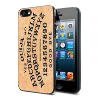 Antique OUIJA Board Phone Cases, iPhone Case, Samsung Galaxy Case (LEAVE US A MESSAGE WHICH DEVICE & Color You Choose)