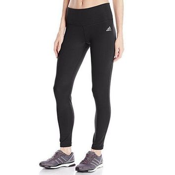 Adidas Women's Performance Tights, Black, Size XL, BRAND-NEW