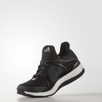 adidas Pure Boost X Training Shoes - Black | adidas US
