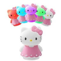 Hello Kitty KT3099 LED Mood Lamp: Everything Else
