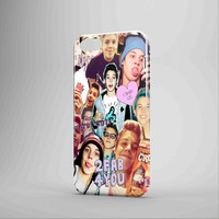 Matt Espinosa Collage iPhone Case Samsung Galaxy Case 3D GN