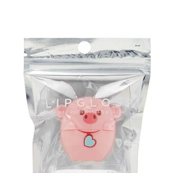 Piggy Lip Gloss - Accessories - Beauty - 1000055454 - Forever 21 Canada English