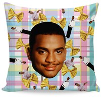 Carlton Couch Pillow