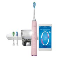Philips® Sonicare DiamondClean Smart Black 9300 Tooth Brush