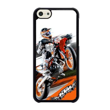 KTM READY TO RACE 3 iPhone 5C Case