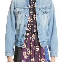 MARC JACOBS Denim Jacket | Nordstrom