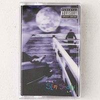 Eminem - The Slim Shady LP Cassette Tape
