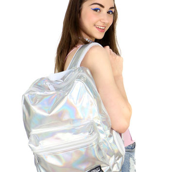HOLOGRAM STEREO BACKPACK