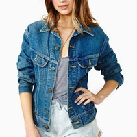 Lee Old Tricks Denim Jacket