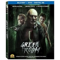 Green Room (Blu-ray) - Walmart.com