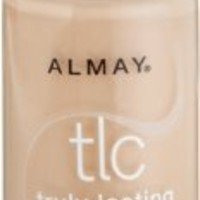 Almay TLC  Truly Lasting Color Makeup, Naked 160, 1-Ounce Bottle